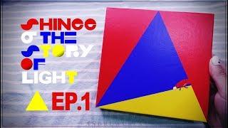 Baixar 開箱 ♡ SHINee 正規六輯 The Story of Light EP.1(CC字幕)