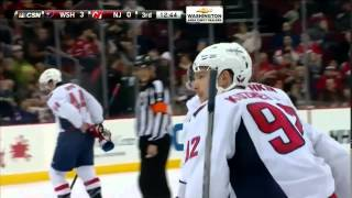6 Year Old Future Alex Ovechkin Ice Skating 2010