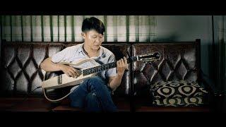 Sương Trắng Miền Quê Ngoại - Quang Lê (Guitar Solo)