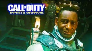 Call of Duty: Infinite Warfare Campaign PART 2   1080p60 PS4 Pro