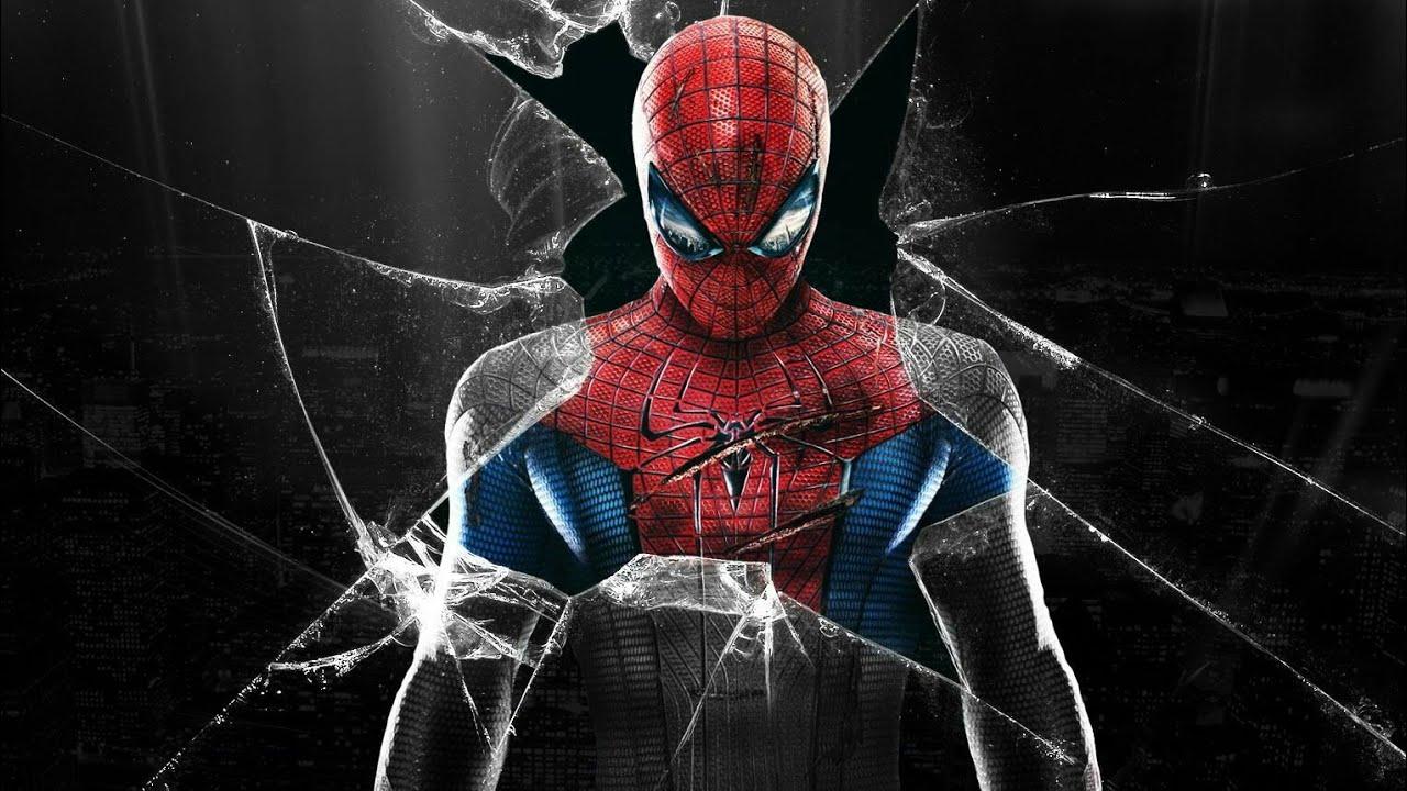 Spiderman Stream
