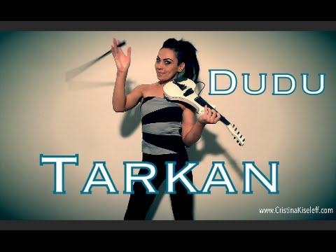 Tarkan - Dudu (Violin Cover Cristina Kiseleff)