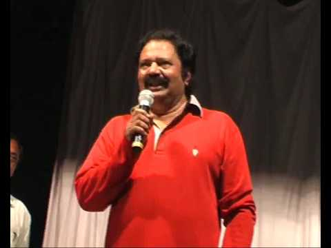 Actor Madala Ranga Rao Exclusive Speech