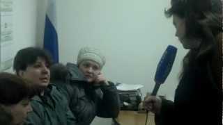 Рабство в Ростовской области никто не отменял! ч.1<