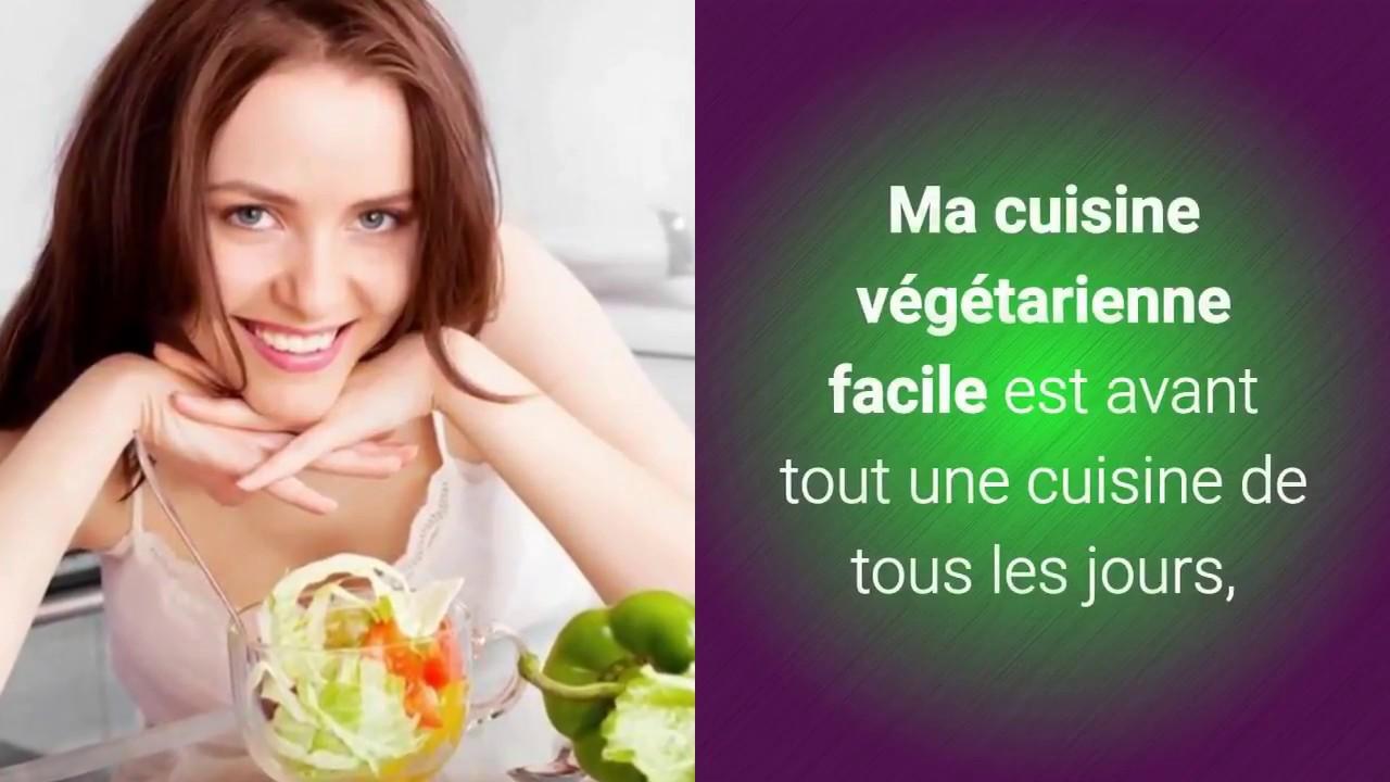 Recettes Vegetariennes Faciles Et Rapides Composer Une Recette