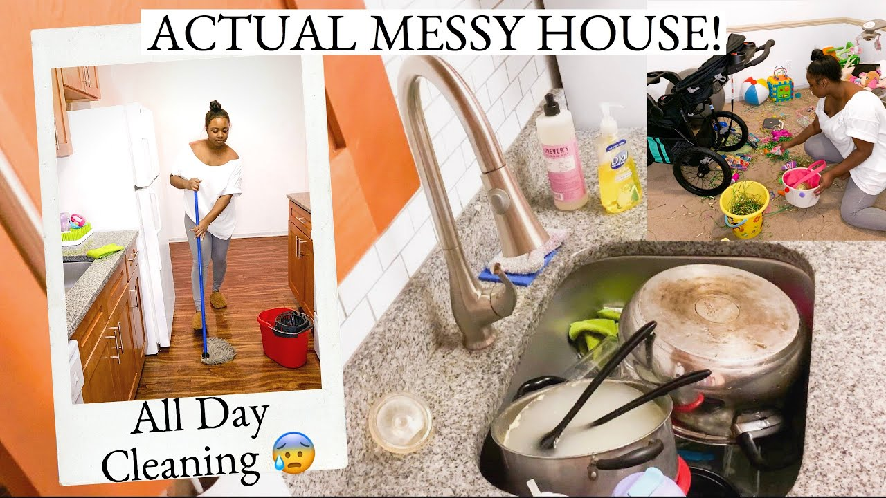 Time Lapse Extreme Clean With Me 2019 Spring Cleaning Routine Messy Apartment Cleaning Motivation