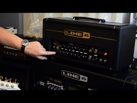 Line 6 DT25 Review: All You Need To Know - Part 1