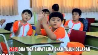 1 2 3 4 - Lagu Lagu Anak