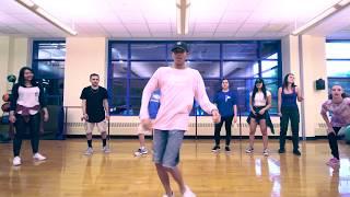 123 Victory   Justin Sokun choreography