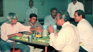 The Peoples President Dr A P J Abdul Kalam
