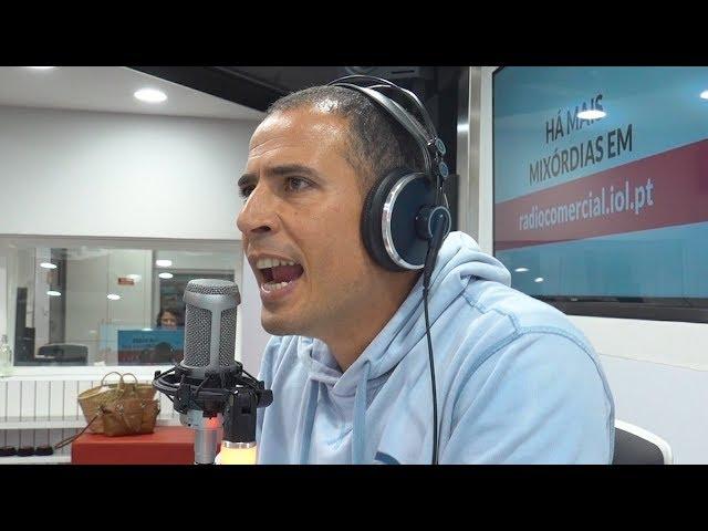 Rádio Comercial   Mixórdia de Temáticas - Campeonato do mundo de apanhada