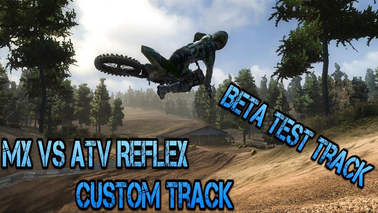 Mx Vs Atv Reflex Beta Slots