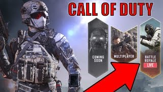 Call of Duty Mobile Battle Royale Gameplay | NEW COD Mobile Launch in India