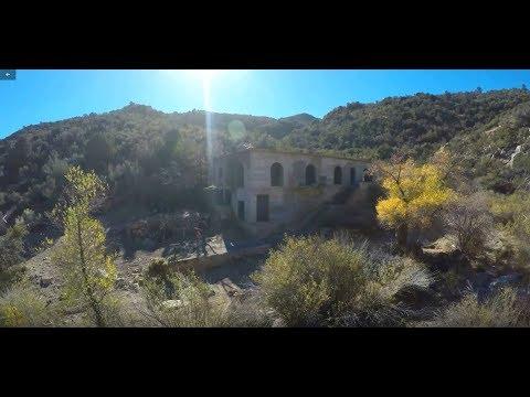 Gold King Mansion Hualapai Mountain, AZ