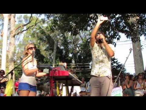 Dar-Te-Ei - Marcelo Jeneci - Ao Vivo na Praça Horácio Sabino - 2601
