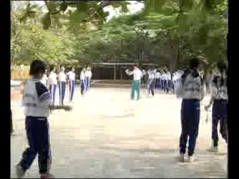 thể dục lớp 7 bài bậc nhảy.flv