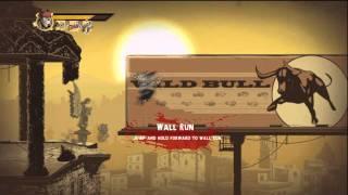 Shank Gameplay  | Level 1