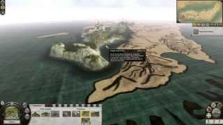 Total War: Shogun 2 - Gameplay Campagna Ita by KoenigMark http://ww...