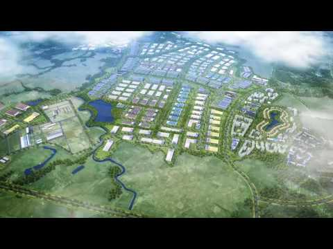Gopalpur Industrial Park by Tata Steel Special Economic Zone