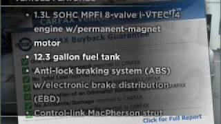 Video 2007 Honda Civic - San Mateo CA download MP3, 3GP, MP4, WEBM, AVI, FLV September 2018