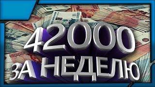 как быстро заработать 100 рублей на киви