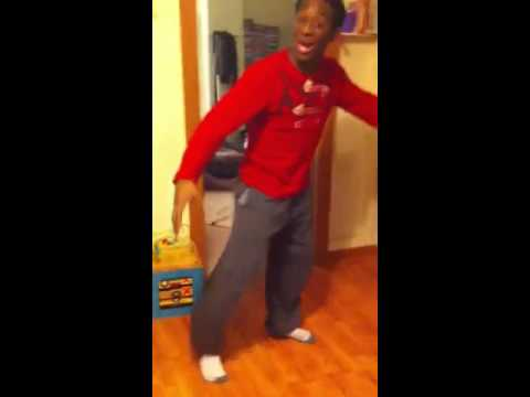 Hot Water Cornbread Dance