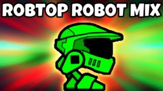 ROBTOP ROBOT MIX - MiKha