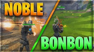 CURATIVE BONBON PRESQUE ILLIMITÉ - FORTNITE SAUVER THE WORLD