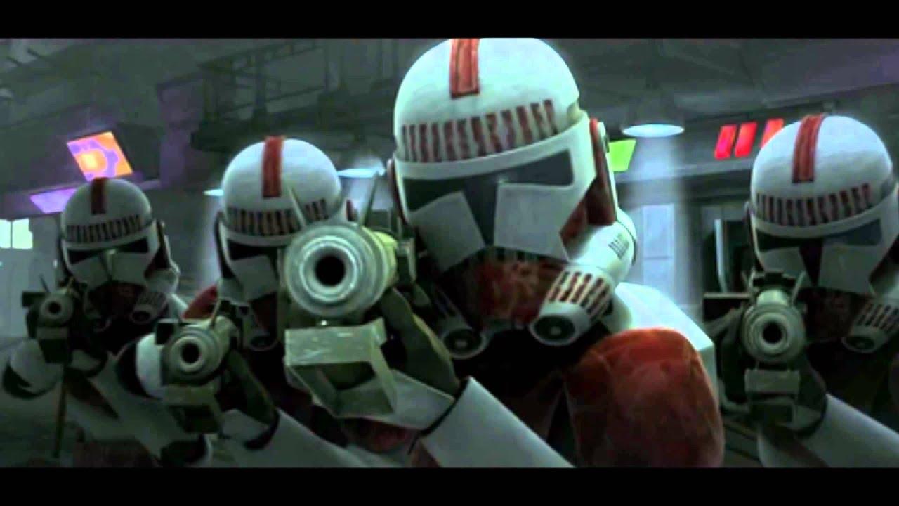 Clone Trooper Pics - Phase II - YouTube