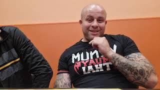 Dani Mocanu și prietenul Fabio Dushku Albania amenințări Tzanca ❗❗❗
