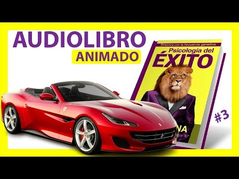 Psicologia Del Exito De Mario Luna Audiolibro Animado 3 Cuanto Vale Un Ferrari Youtube