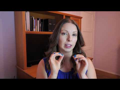 Best Natural Organic & Non-toxic Makeup Products Video Series: Video 1