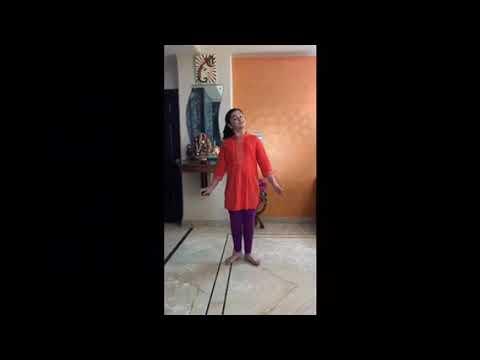 Dance Entry | Vitasta Handoo | Noida, India