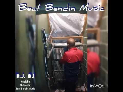 Beat Bendin Music: D.j. Oj Tribal War/Mr.Postman blend