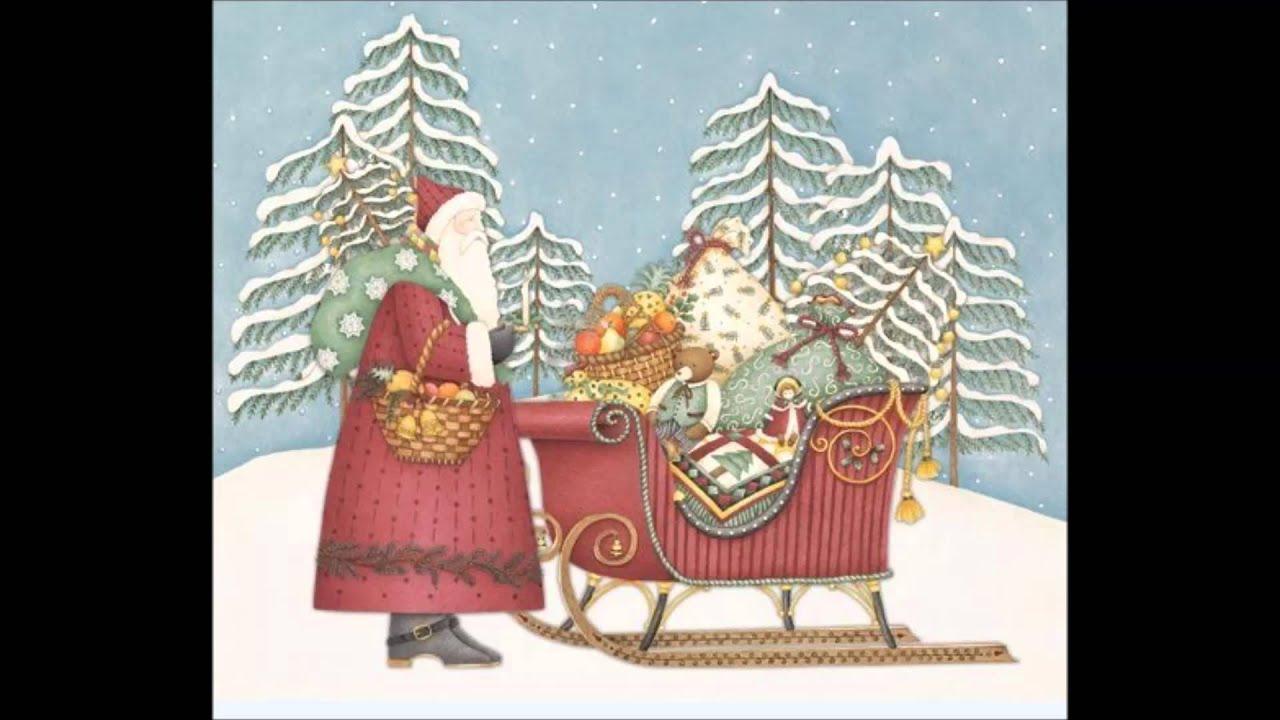 The Christmas Song - Neil Diamond - YouTube