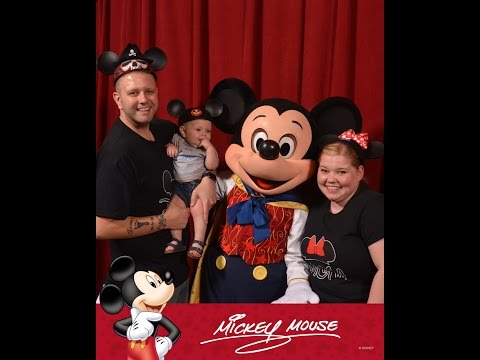 Disney World 2017 Vacation - The Pictures