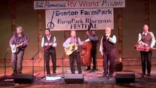 Bill Yates & The Country Gentlemen Tribute Band - I