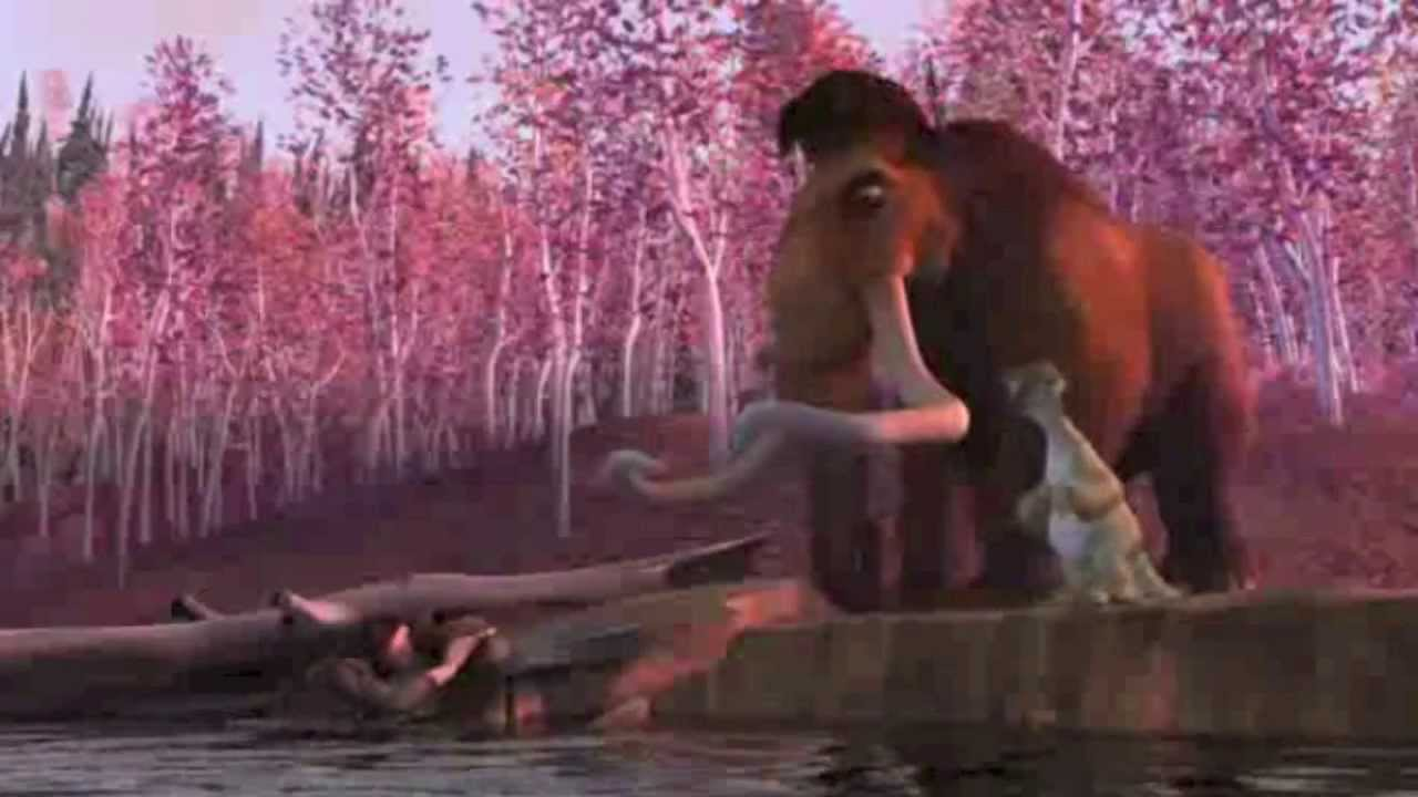 ice age  the lion king  surf u0026 39 s up - carry on