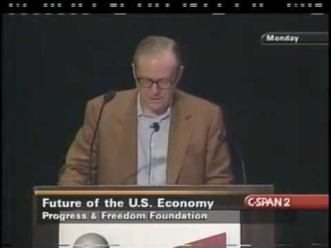 The Future of the American Economy: Debt, Inflation, Equity, High-Growth Firms (2001)
