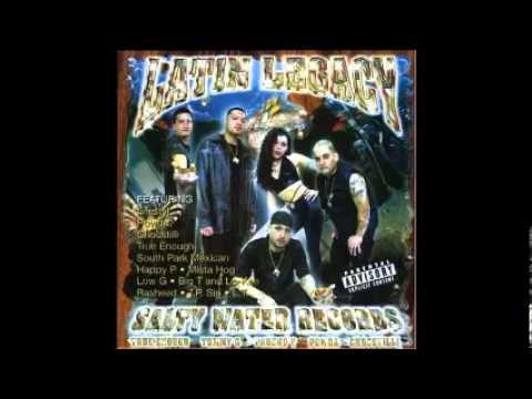 Latin Legacy Vol 1