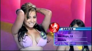 Repeat youtube video 12 Corazones Bikini