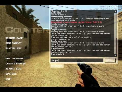 Counter-strike: source game mod aliens mod css v. 1. 1 download.