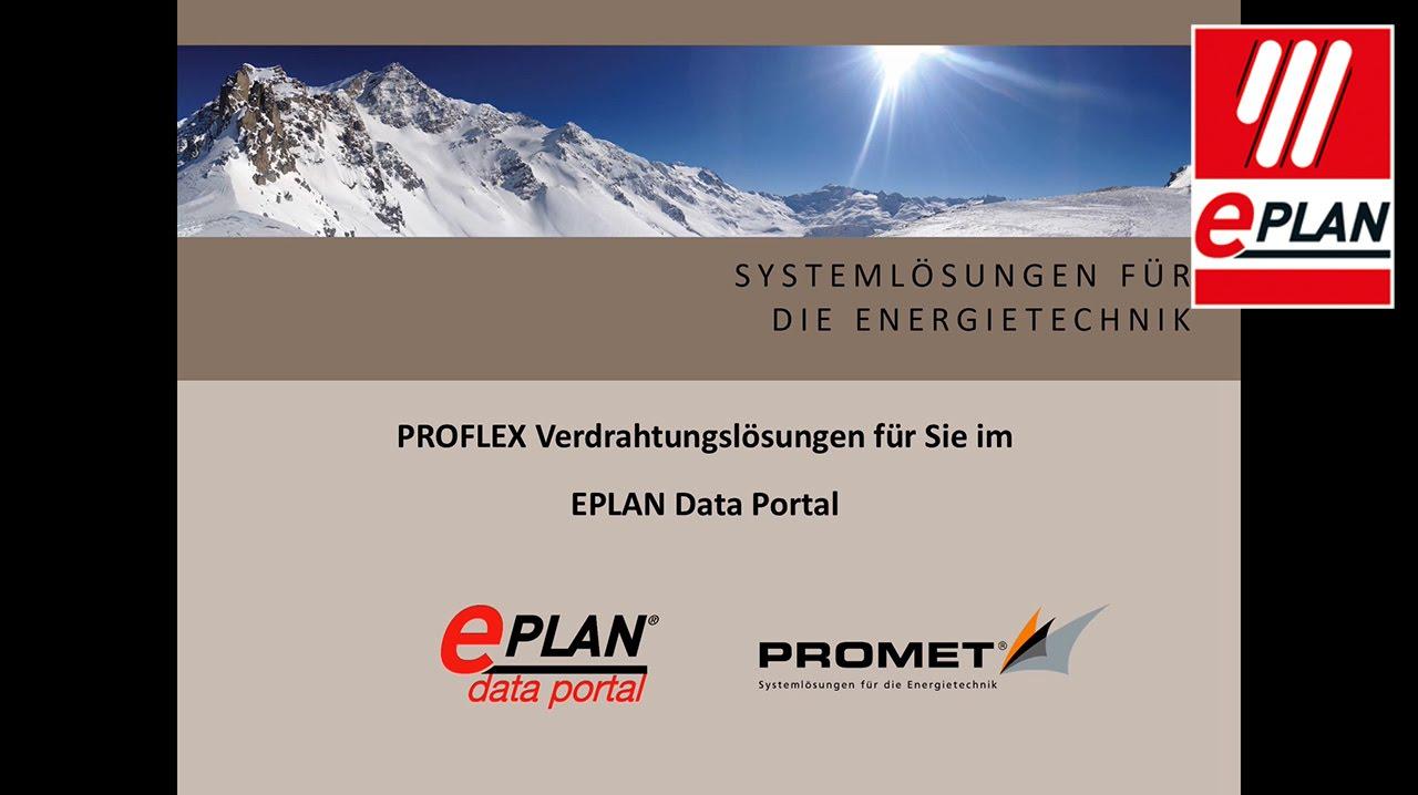 Platzsparen im Schaltschrank – mit ProFlex Verdrahtungslösungen ...