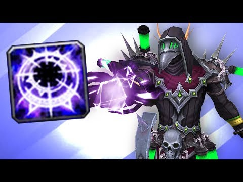 Arcane Mage KING Is HERE! (5v5 1v1 Duels) - PvP WoW: Battle For Azeroth 8.2