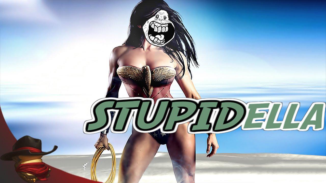 No Vea Que Guapa  Stupidella 2 - Youtube-7215