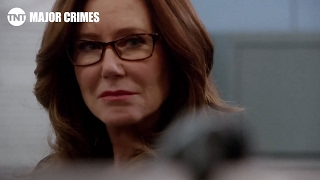 Major Crimes Trailer - Raydor Returns I TNT