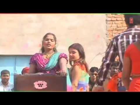 Sab Din Rahiha Bidesh [ Bhojpuri Video Song ] Phagun Mein Uthata Lahriya Ae Raja Ji