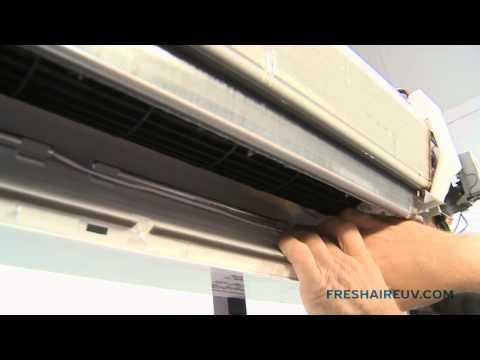mitsubishi electric split system instructions