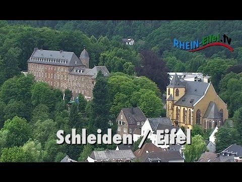 Schleiden   Eifel   2012   Rhein-Eifel.TV