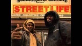 Wu Tang Clan-  In Da Hood